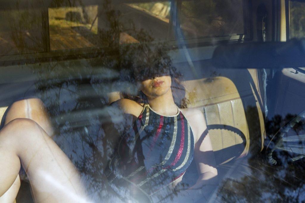 Bella Hadid See Through and Sexy (14 Photos)