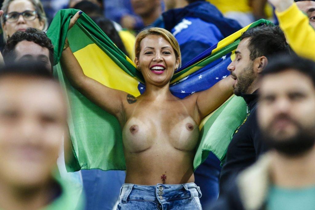 Sexy Brazilian Girls Naked Free Photo