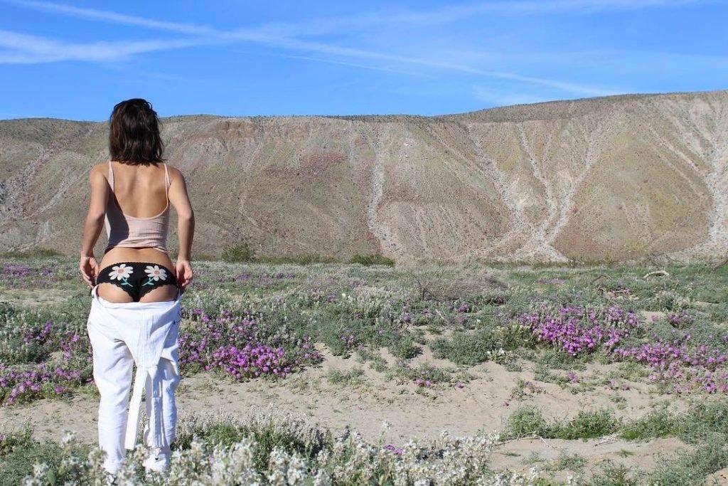 Rachel sexy. Anza borrego nudist exiciting she