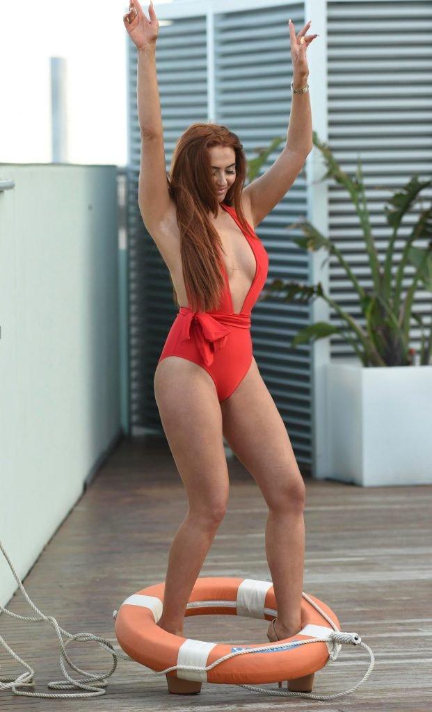 Charlotte Dawson Sexy (14 Photos)