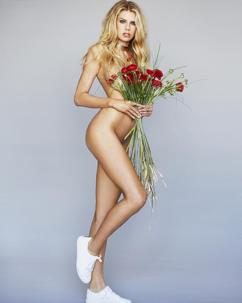 Nudes of charlotte mckinney