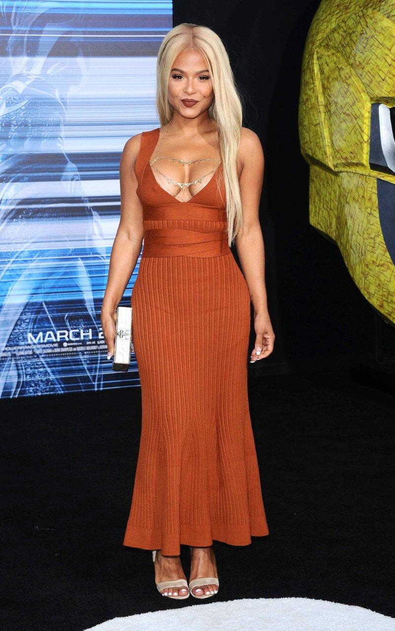 Christina Milian Sexy (155 Photos + 3 Videos) | #TheFappening