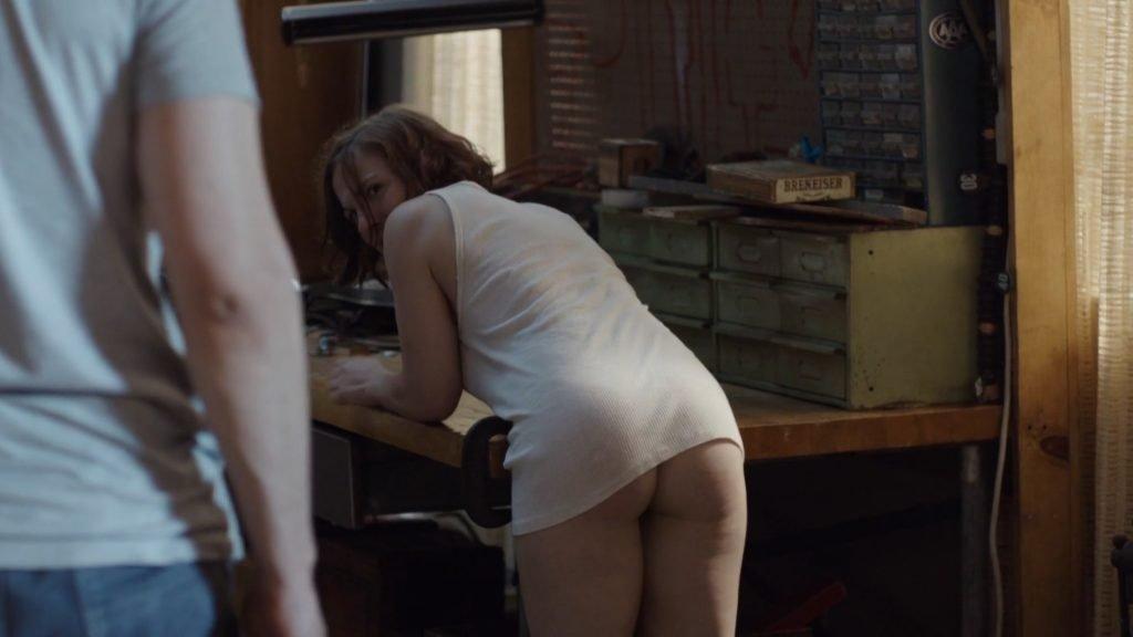 Daisy Eagan Nude – Girls (2017) s06e05 – HD 1080p