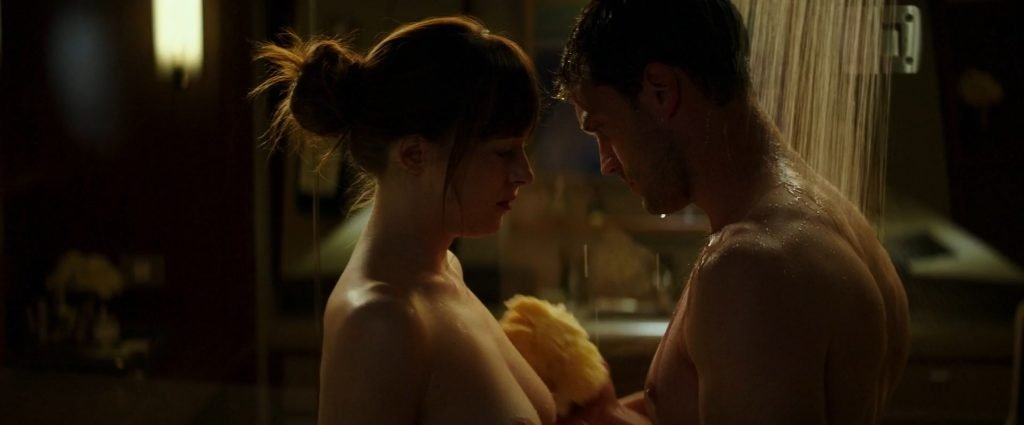 Dakota Johnson Nude – Fifty Shades Darker (2017) HD 1080p