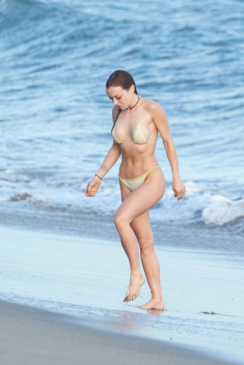 francesca naked