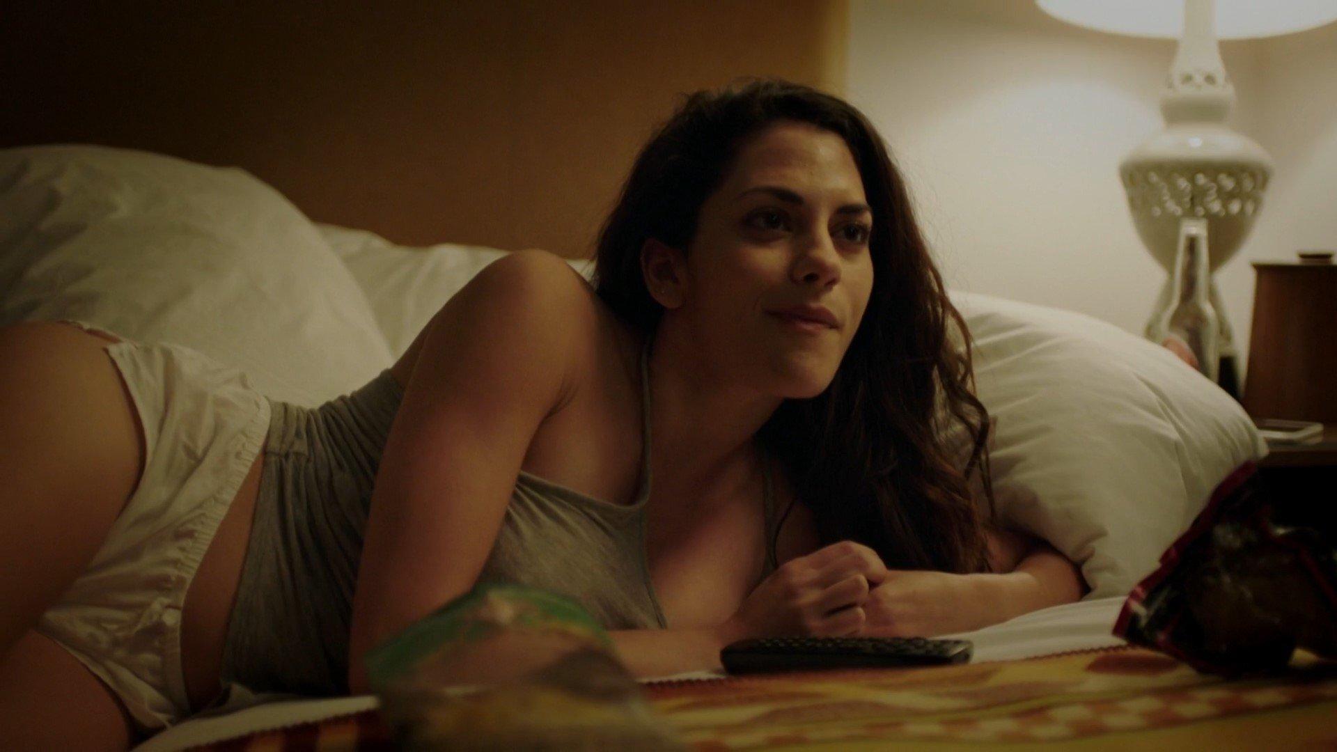 israeli actress nude scene