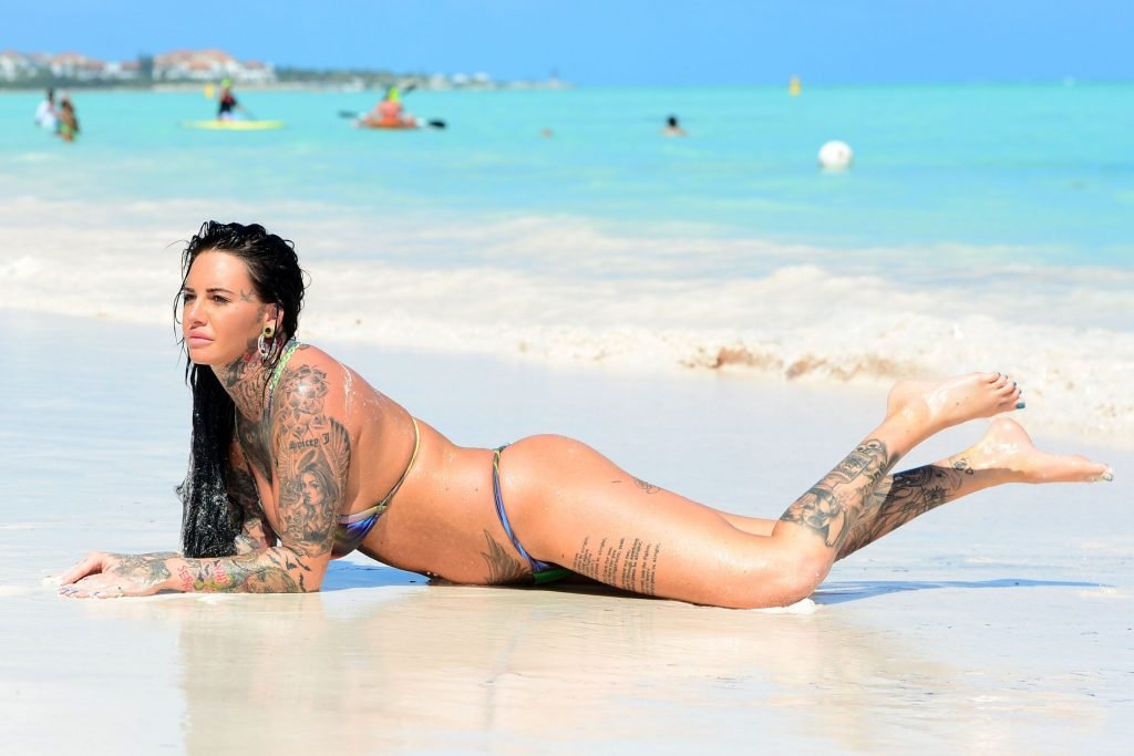 Jemma Lucy Sexy (22 Photos)