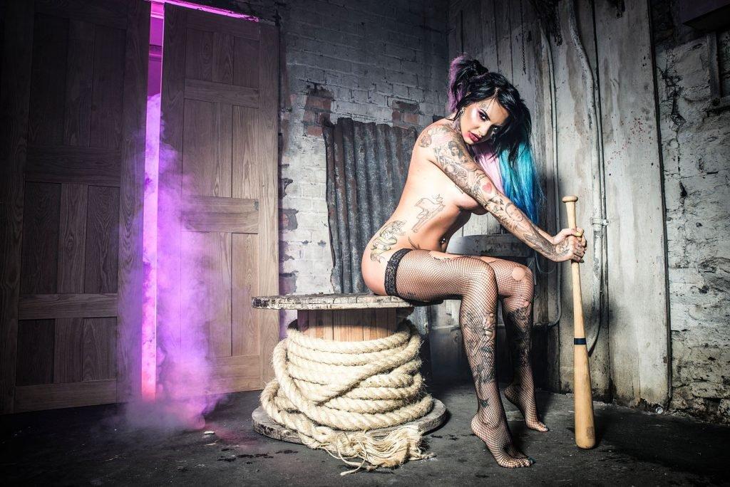 Jemma Lucy Sexy (50 Photos)
