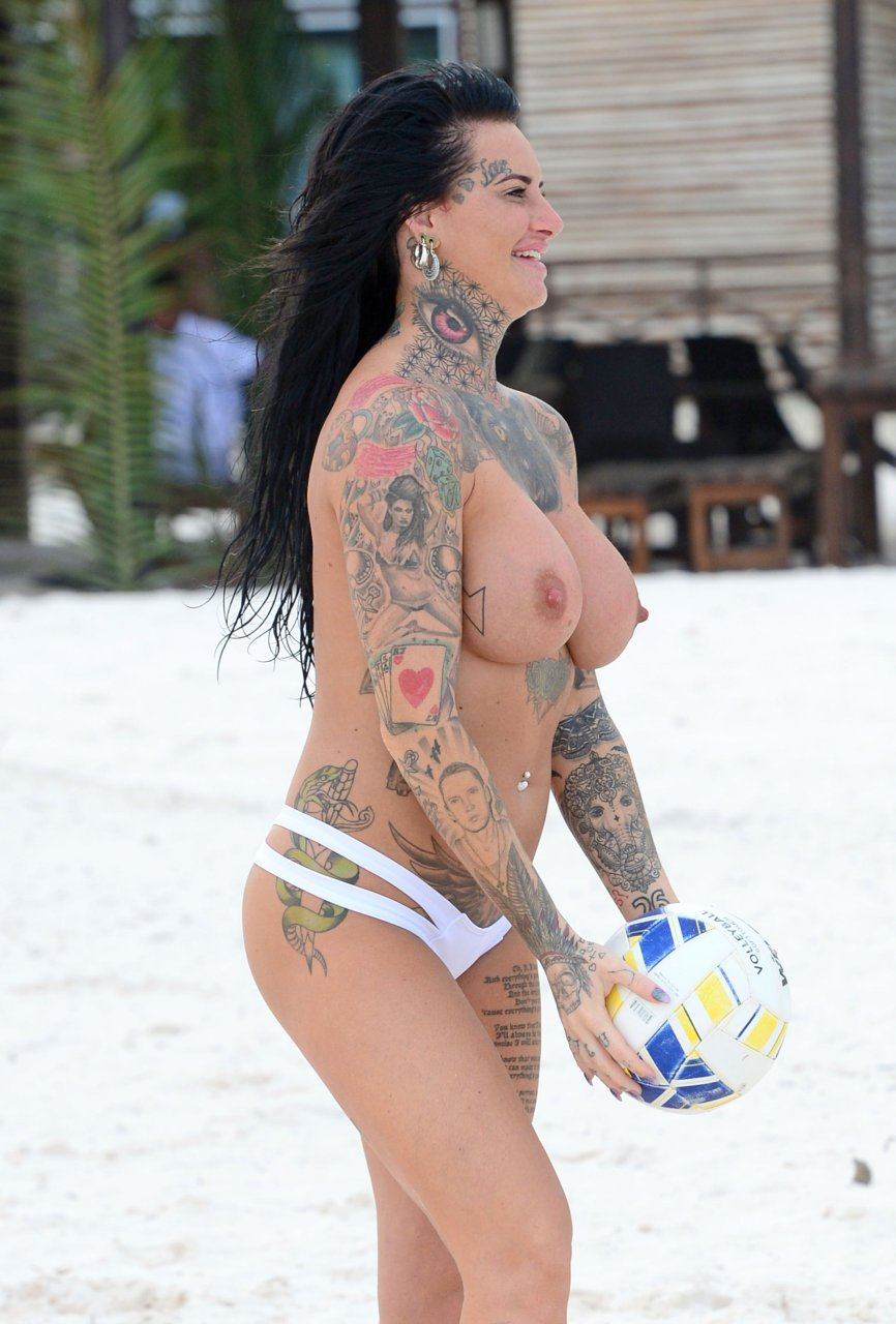 Jemma Lucy Nude And Chantelle Connelly Naked In A New Photoshoot