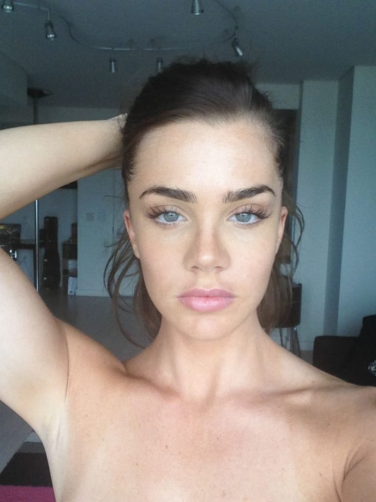 jillian murray nude