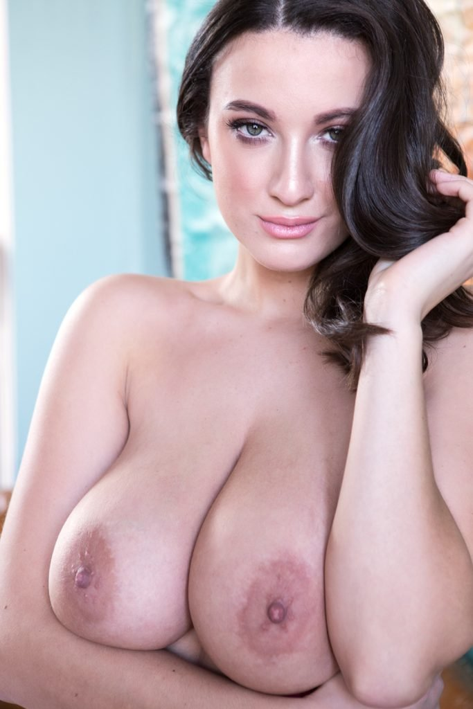Joey Fisher See Through & Topless (4 Photos)