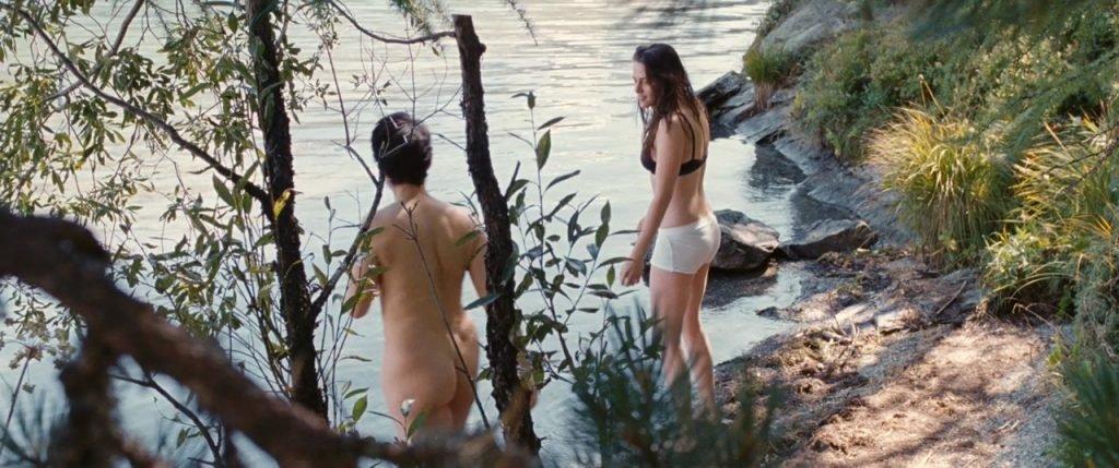Juliette Binoche, Kristen Stewart – Clouds of Sils Maria (2014) HD 1080p