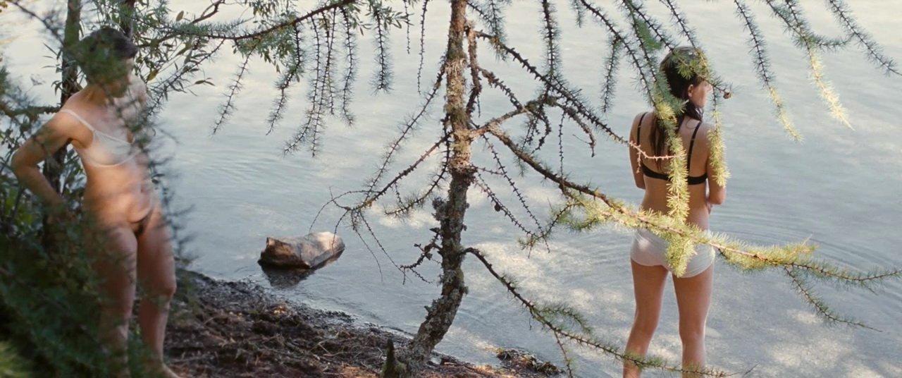 stewart nude binoche Kristen juliette