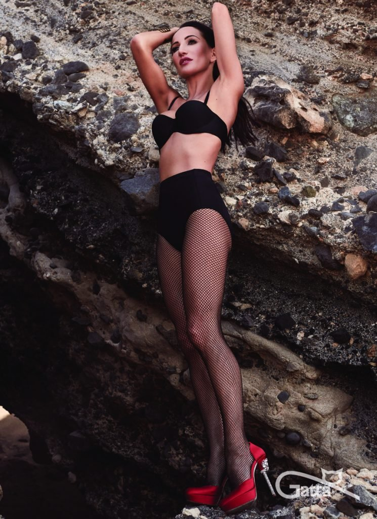 Justyna Steczkowska Sexy (53 Photos + Video)