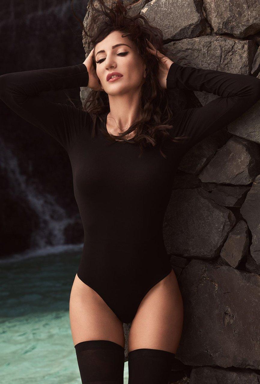 Justyna Steczkowska Nude Photos and Videos - 2019 year
