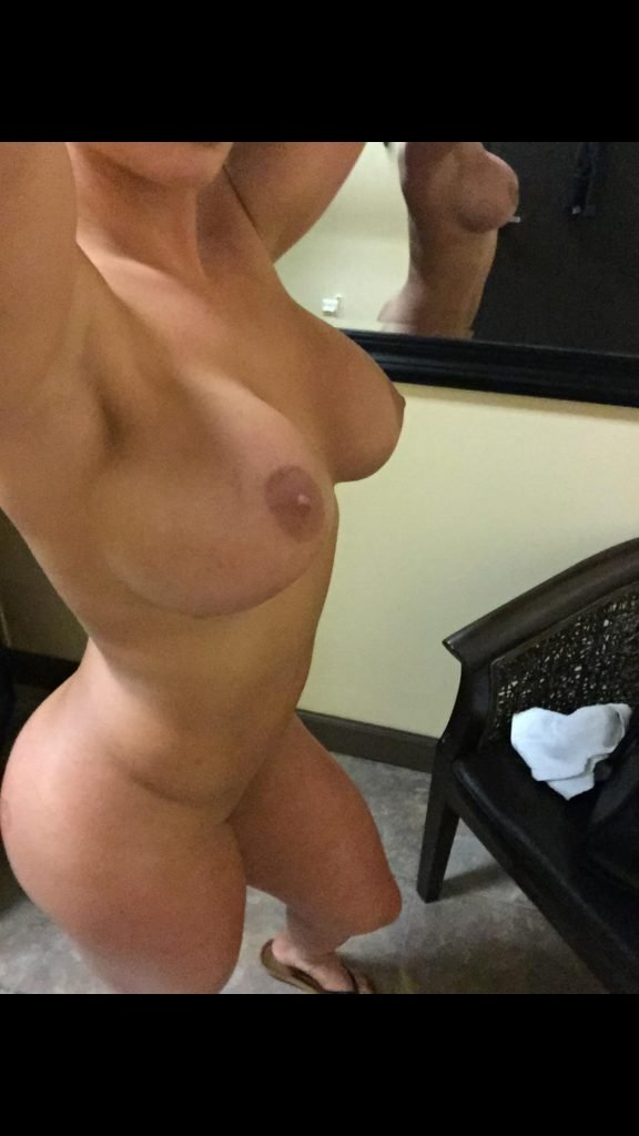 Celeste Bonin (WWE Kaitlyn) Leaked (15 Photos)