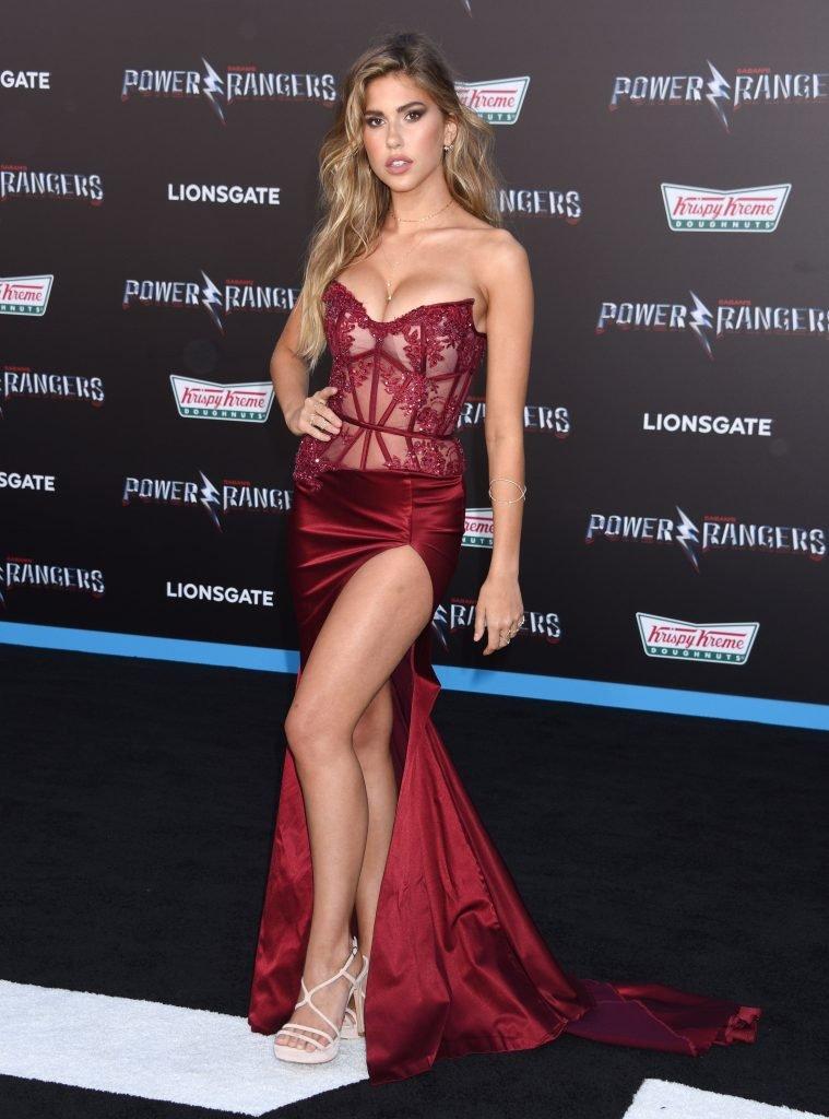 Kara Del Toro Sexy (35 Photos + 2 Videos)