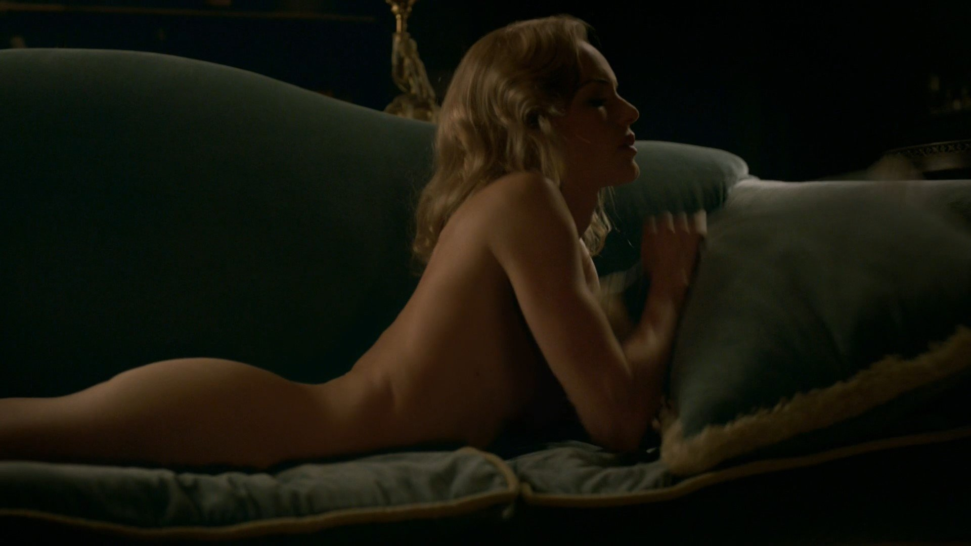 kate bosworth nude video
