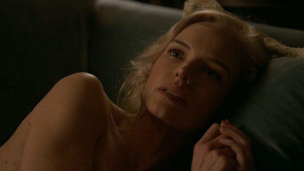 Kate Bosworth Nude – SS-GB (2017) s01e02 – HD 1080p