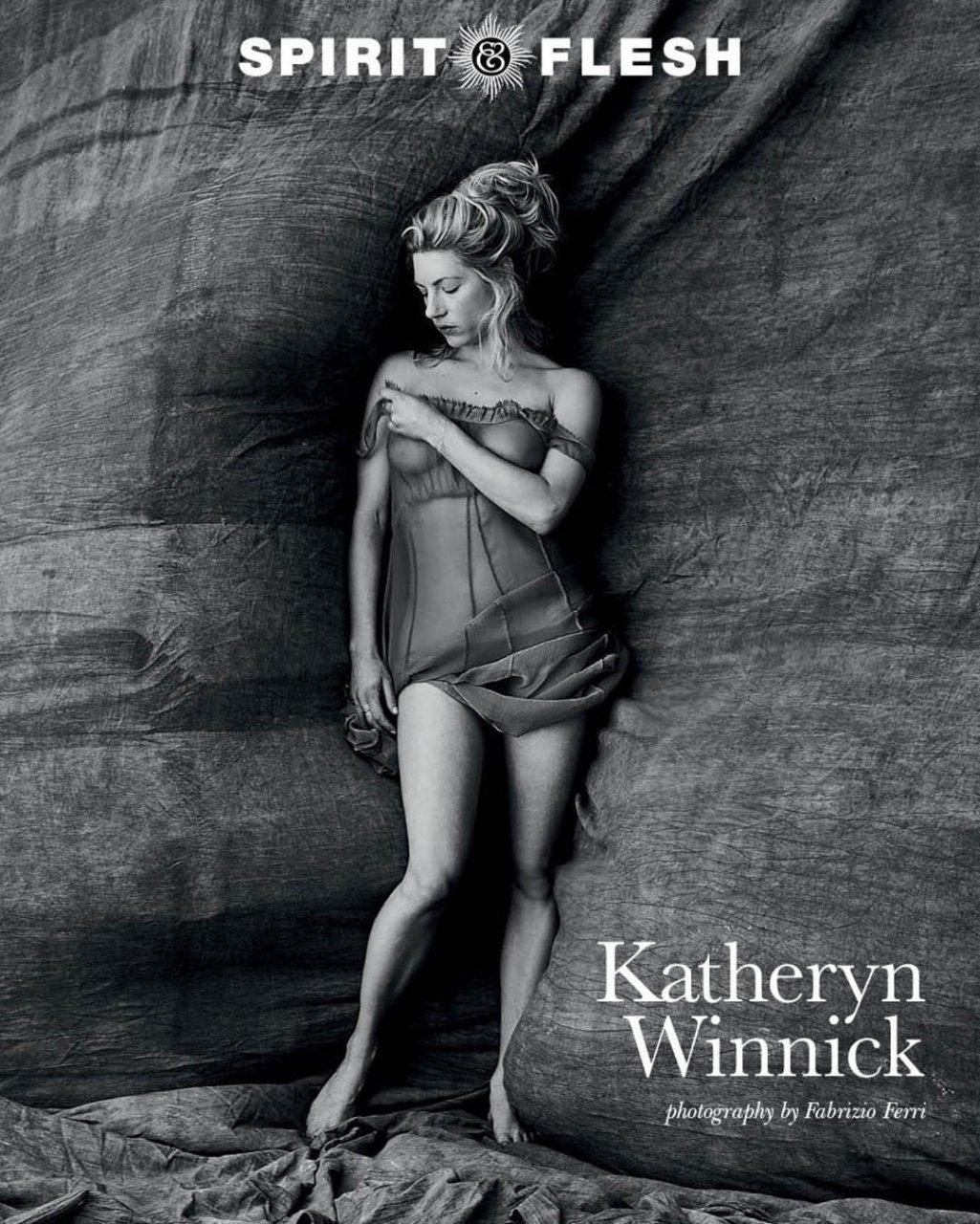 Nudes Katheryn Winnick nude photos 2019