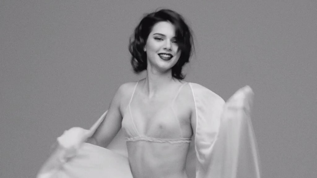 Kendall Jenner See Through & Sexy (61 Photos + Video & GIFs)