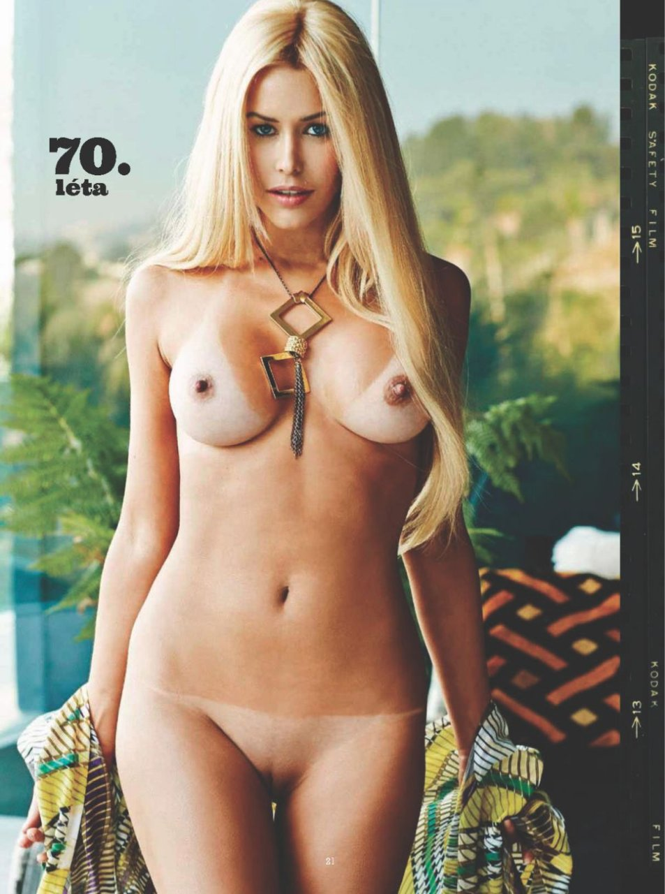 april summers nude