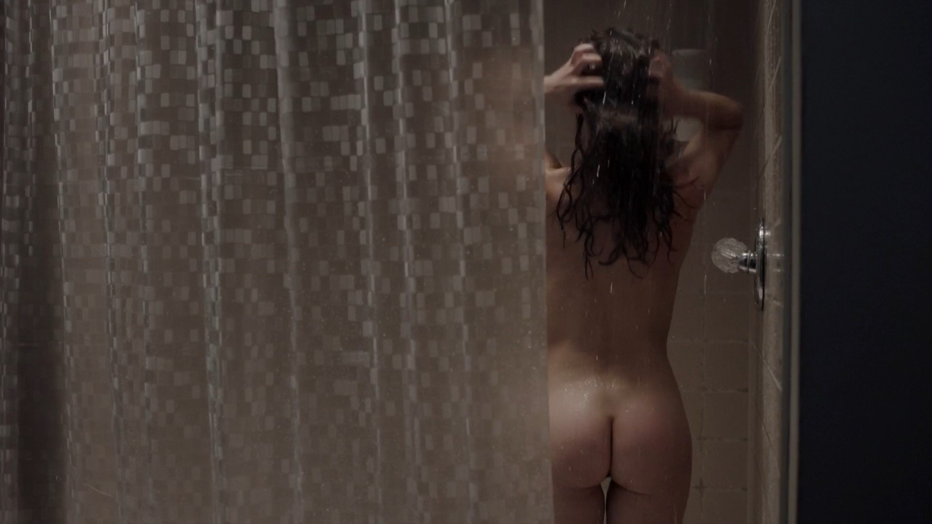Nude tv movie scenes question
