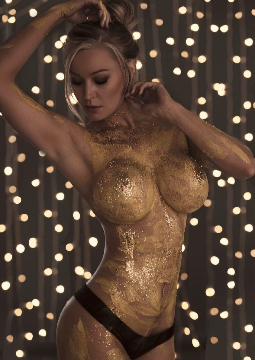 Kimberley jade sexy and topless