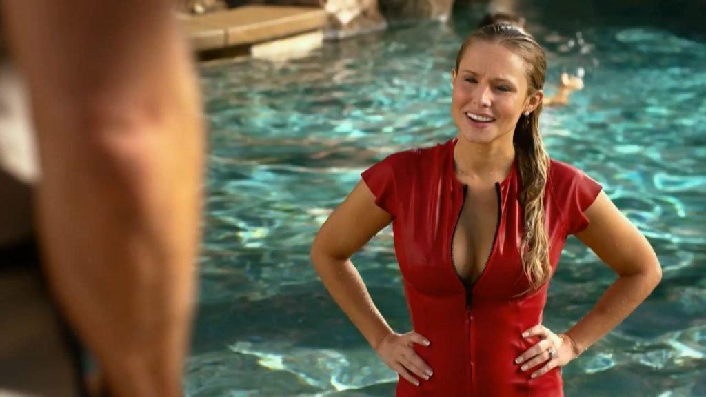 Kristen Bell Sexy – CHIPS (2017) HD 720p / 1080p