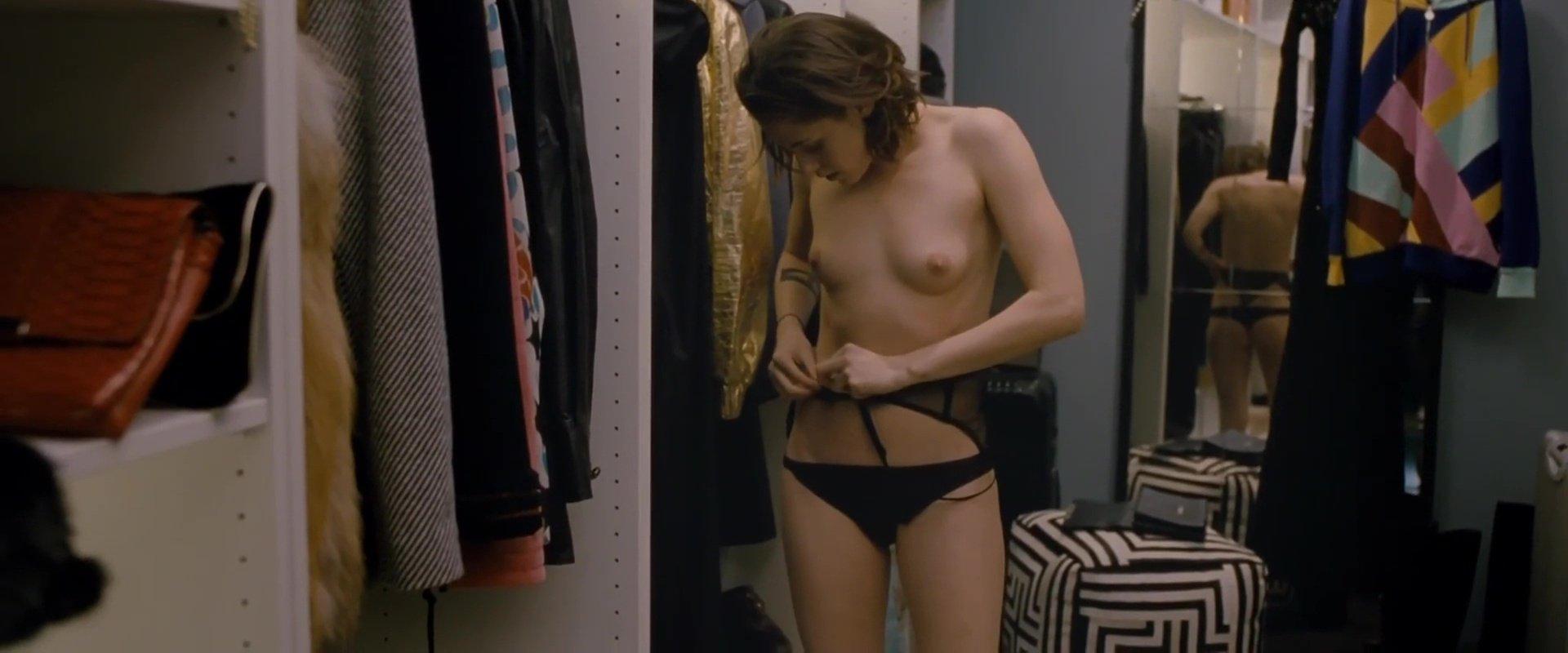 kristen stewart new nude