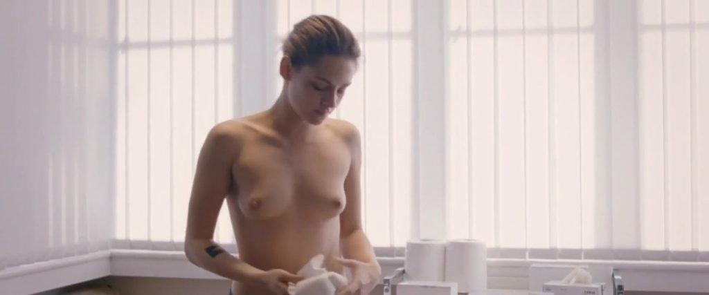nude Kristen images stewart