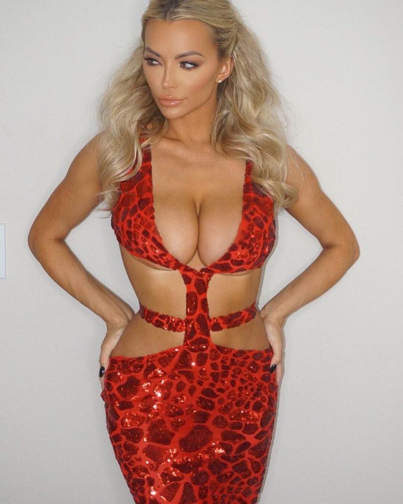 Lindsey Pelas Sexy (109 Photos + 6 Videos)