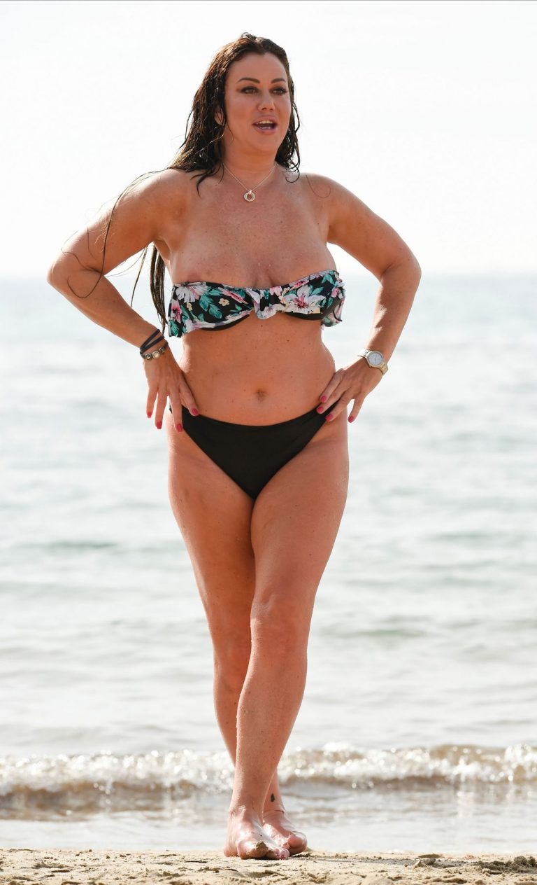 Lisa Appleton Sexy and Topless (87 Photos)   Celebrity