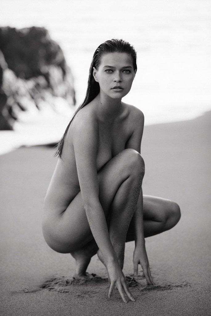 Liza B Nude 101