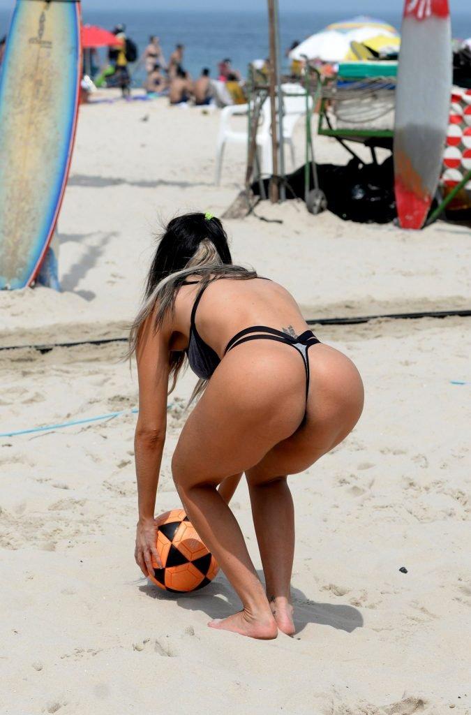 Liziane Gutierrez Sexy (41 New Photos)