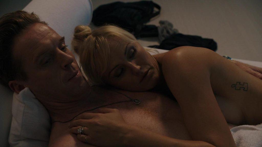Malin Akerman Nude Boobs And Fucking In The Heartbreak Picture Sex Scene