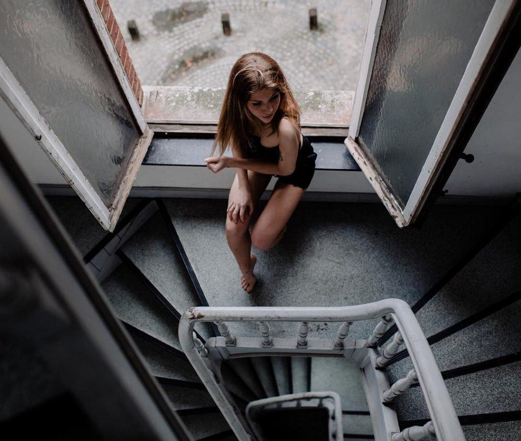 Nackt Margot Reenaers  Margot Robbie