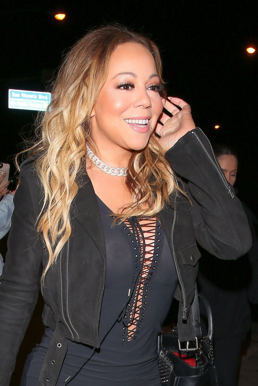 Mariah Carey naked (94 gallery), Is a cute Selfie, Instagram, braless 2015
