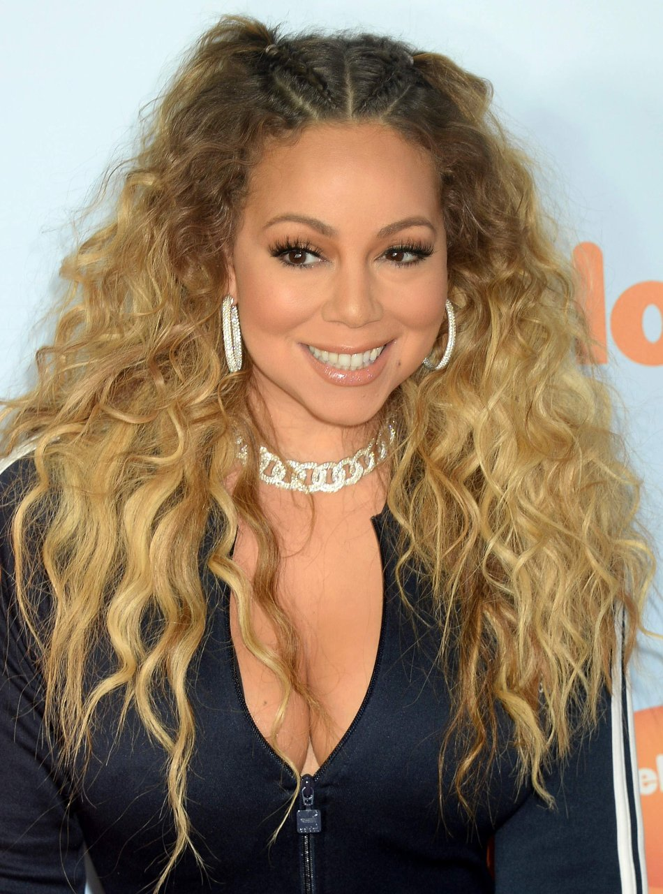 from Cyrus free nude picture and video of mariah carey