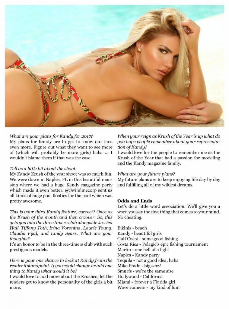 Marissa Everhart Sexy (10 Photos)