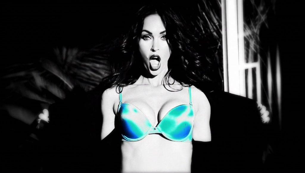 Megan Fox Sexy (33 Photos + 5 Gifs & Video)