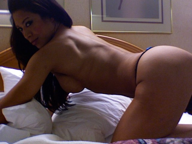 Interesting idea.. Wwe diva melina perez nude think, that