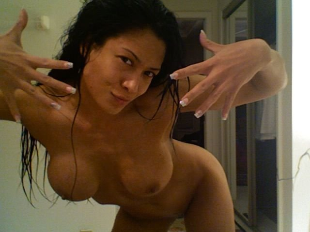 Pity, melina boob pics think, that