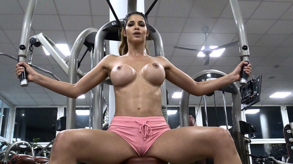 Schäfer porn video micaela Micaela Schaefer