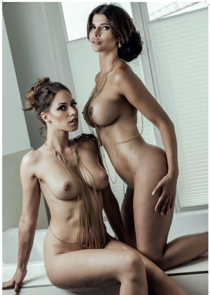 Micaela Schäfer Nude (7 Hot Photos)