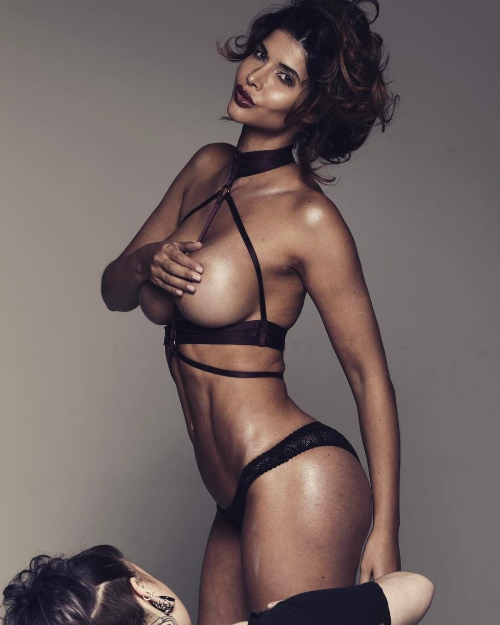 ADULT Lois Chiles nude (18 photo), Cleavage Celebrites photo