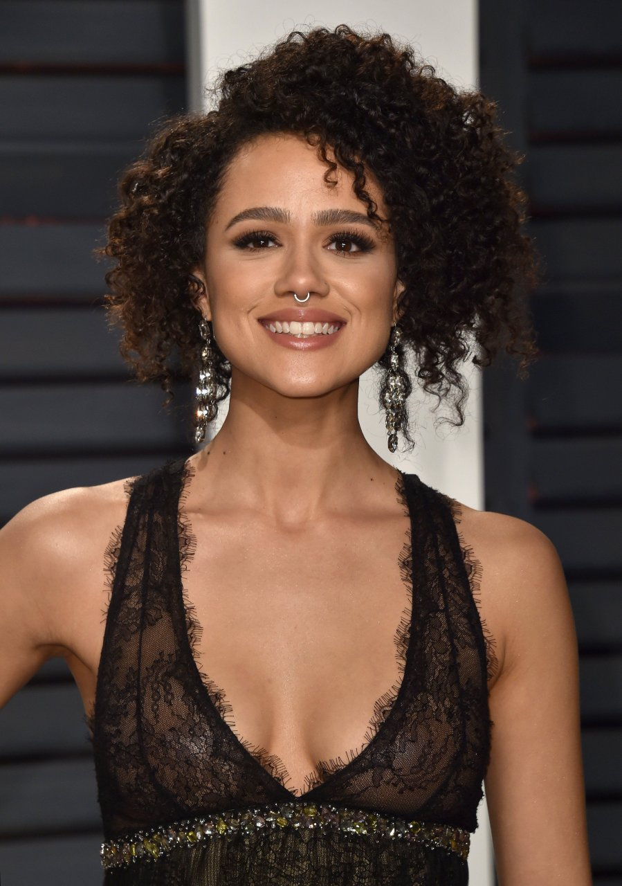 Jessica Henwick Nua nathalie emmanuel nude photos and videos | #thefappening