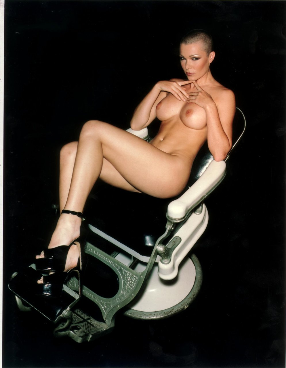 Will Nell mcandrew nude remarkable, and