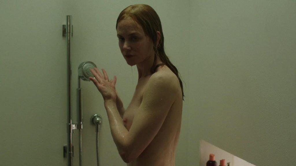 Nicole Kidman Nude – Big Little Lies (2017) s01e03 – HD 1080p