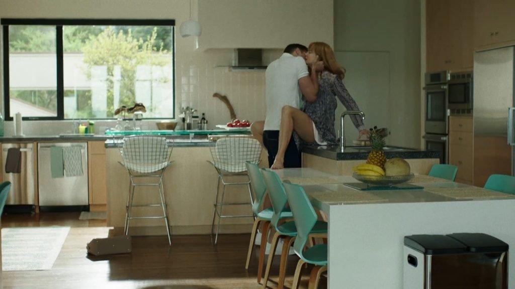 Nicole Kidman Sexy – Big Little Lies (2017) s01e05 – HD 1080p